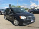 Used 2015 Chrysler Town & Country TOURING for sale in Mississauga, ON