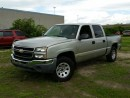 Used 2007 Chevrolet Silverado 1500 LS Cheyenne for sale in Gloucester, ON