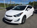 Used 2015 Hyundai Elantra GLS for sale in Cobourg, ON