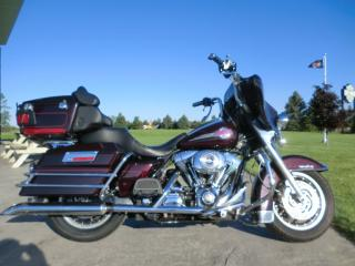 Used 2005 Harley-Davidson Electra Glide Ultra Classic for sale in Blenheim, ON