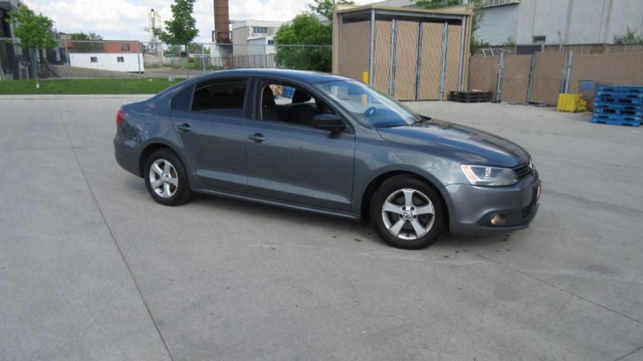 2011 Volkswagen Jetta Low k, A/C, 3/Y warranty availab