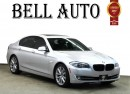 Used 2011 BMW 535 I SPORT XDRIVE NAVIGATION for sale in North York, ON