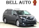 Used 2013 Toyota Sienna SE LEATHER SUNROOF for sale in North York, ON