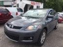 Used 2008 Mazda CX-7 GS for sale in Scarborough, ON