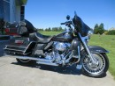Used 2009 Harley-Davidson Electra Glide Ultra Classic for sale in Blenheim, ON