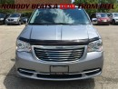 Used 2015 Chrysler Town & Country Limited**DVD**NAVIGATION**POWER SLIDING DOORS** for sale in Mississauga, ON