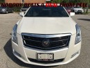 Used 2014 Cadillac XTS Twin Turbo Vsport Platinum for sale in Mississauga, ON