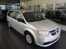 Used 2012 Dodge Grand Caravan SE, Accident Free, Local Trade, Rear A/C, Stow N Go for sale in Edmonton, AB
