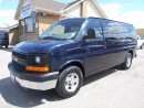 Used 2008 Chevrolet Express 1500 LS 8Passenger Loaded 5.3L V8 ONLY 109,000KMs for sale in Etobicoke, ON