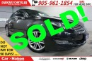 Used 2013 Lincoln MKZ RESERVE| NAV| LEATHER| BLIS|  MOONROOF| REAR CAM for sale in Mississauga, ON