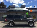 Used 2008 Ford Expedition Eddie Bauer for sale in Mississauga, ON
