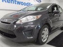 Used 2013 Ford Fiesta SE FWD beaut for sale in Edmonton, AB