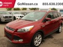 Used 2016 Ford Escape Titanium 4dr 4x4 for sale in Edmonton, AB