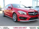 Used 2015 Mercedes-Benz CLA-Class CLA 45 AMG 4MATIC - Local One Owner Trade In | No Accidents | 2 Sets of Rims and Tires Included | 3M Protection Applied | Heated/Memory Front Seats | Dual Zone Climate Control with AC | Massive Panoramic Sunroof with Sunshade | 18 Inch AMG Wheels | Naviga for sale in Edmonton, AB