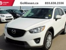 Used 2015 Mazda CX-5 GS 4dr All-wheel Drive for sale in Edmonton, AB