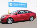 Used 2013 Hyundai Sonata GL for sale in Edmonton, AB