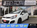 Used 2014 Kia Rio LX ** Bluetooth, Heated Seats, Manual, A/C ** for sale in Bowmanville, ON