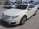 Used 2009 Lincoln MKS AWD for sale in Hamilton, ON