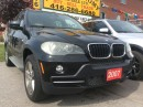Used 2007 BMW X5 3.0si LOW KM 143K 7 Pass w/Nav Pkg. MUST SEE! for sale in Scarborough, ON