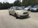 Used 2009 Hyundai Accent Auto L for sale in Waterloo, ON