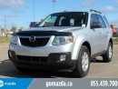 Used 2011 Mazda Tribute GX for sale in Edmonton, AB