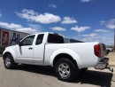 Used 2008 Nissan Frontier SE for sale in Mississauga, ON