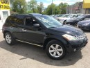 Used 2007 Nissan Murano SL/AWD/BACKUPCAMERA/PWR ROOF/LOADED/ALLOYS for sale in Scarborough, ON