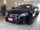 Used 2013 Lexus GS 350 AWD F-Sport PKG for sale in Toronto, ON