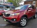 Used 2011 Kia Sorento LX for sale in Hamilton, ON
