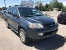 Used 2003 Acura MDX for sale in Komoka, ON