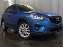 Used 2014 Mazda CX-5 GT for sale in Edmonton, AB