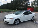 Used 2005 Acura TL W/NAVIGATION PKG for sale in Scarborough, ON