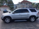 Used 2009 GMC Acadia SLE AWD 8 PASSENGER for sale in Dunnville, ON