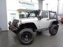 Used 2012 Jeep Wrangler Sport 4x4, LIFTED, 35's, Thousands in Mods!! for sale in Langley, BC