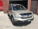 Used 2008 Honda CR-V EX for sale in North York, ON