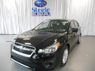 Used 2014 Subaru Impreza 2.0i w/Touring Pkg for sale in Dartmouth, NS