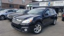 Used 2013 Subaru Outback 2.5i Touring P-MOON for sale in Etobicoke, ON