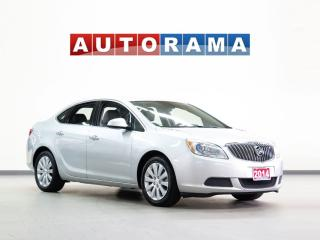 Used 2014 Buick Verano LEATHER ALLOYS for sale in North York, ON