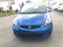 Used 2007 Honda Fit LX for sale in Cambridge, ON