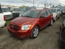 Used 2008 Dodge Caliber for sale in Hamilton, ON