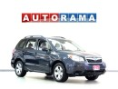 Used 2014 Subaru Forester 4WD for sale in North York, ON