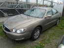 Used 2006 Buick Allure CXL for sale in Hamilton, ON
