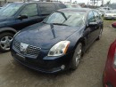 Used 2006 Nissan Maxima SE for sale in Hamilton, ON