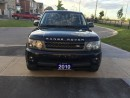 Used 2010 Land Rover Range Rover LUX NAV/CAMERA/FRIDGE/CERTIFIED for sale in York, ON