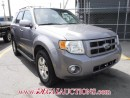 Used 2008 Ford ESCAPE LIMITED 4D UTILITY 4WD for sale in Calgary, AB