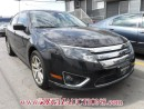 Used 2010 Ford FUSION SEL 4D SEDAN AWD V6 for sale in Calgary, AB