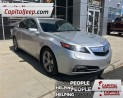 Used 2012 Acura TL Base w/Technology Package (A6) for sale in Edmonton, AB