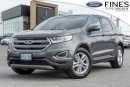 Used 2017 Ford Edge SEL - DEMO! SAVE $1000 WITH COSTCO! for sale in Bolton, ON