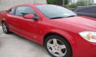 Used 2006 Chevrolet Cobalt SS for sale in St Catharines, ON