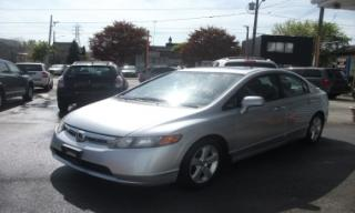 Used 2008 Honda HONDA LX for sale in St Catharines, ON